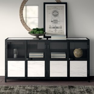 Greyleigh Whittiker 4 Door Sideboard