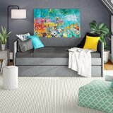 Aubrielle Twin Daybed with Trundle by Brayden Studio®