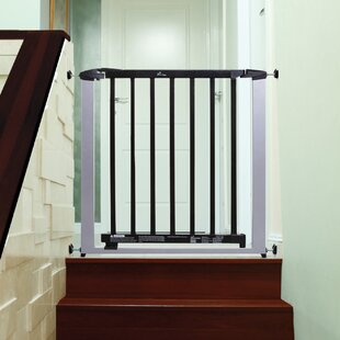 Wood Baby Gates Youll Love In 2019 Wayfair