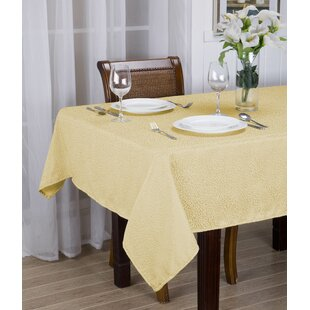Quarterman Table Cloth