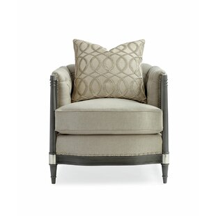 Off the Cuff Armchair