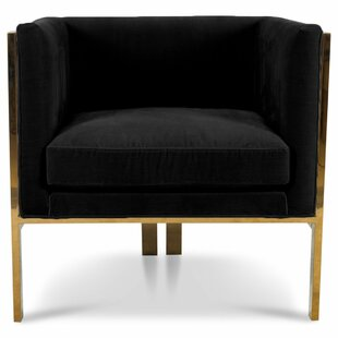 Kingpin Armchair by ModShop