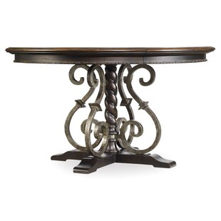 Treviso Dining Table Hooker Furniture