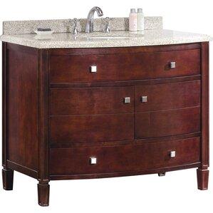 Bathroom Cabinets Georgia 42 inch vanities