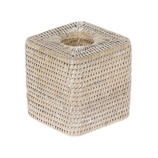 The Twillery Co. Maguire Square Tissue Box Cover