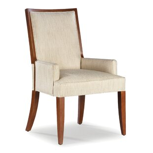 Harvey Upholstered Dining Chair by Fairfield Chair Read Reviews