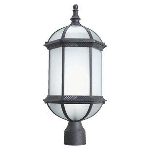 Glenwood 1-Light Lantern Head by Woodbridge Lighting
