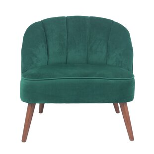 Kellogg Cocktail Chair By George Oliver