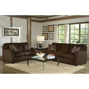 Zeus Configurable Living Room Set by Flair