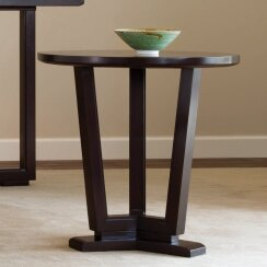 Bancroft End Table by Brownstone Furniture