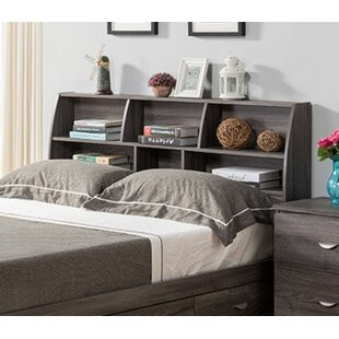 Christi Bookcase Headboard