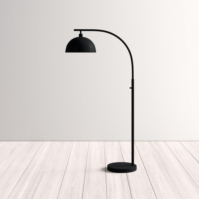 Maureen 71 Arc Floor Lamp Reviews