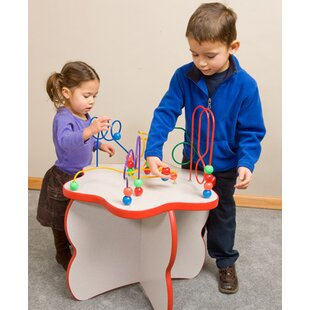 Kids Activity Table by The Children's Furniture Co.