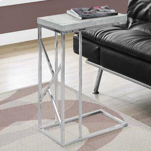 Sampson Metal C Table