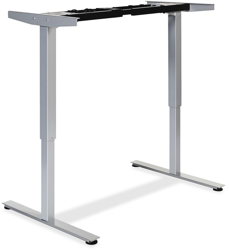 Perfect Electric Height Adjustable Sit Stand Desk Frame