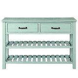 Milagro 45 Console Table by Rosecliff Heights