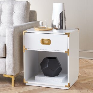 Kelly End Table by Willa A..
