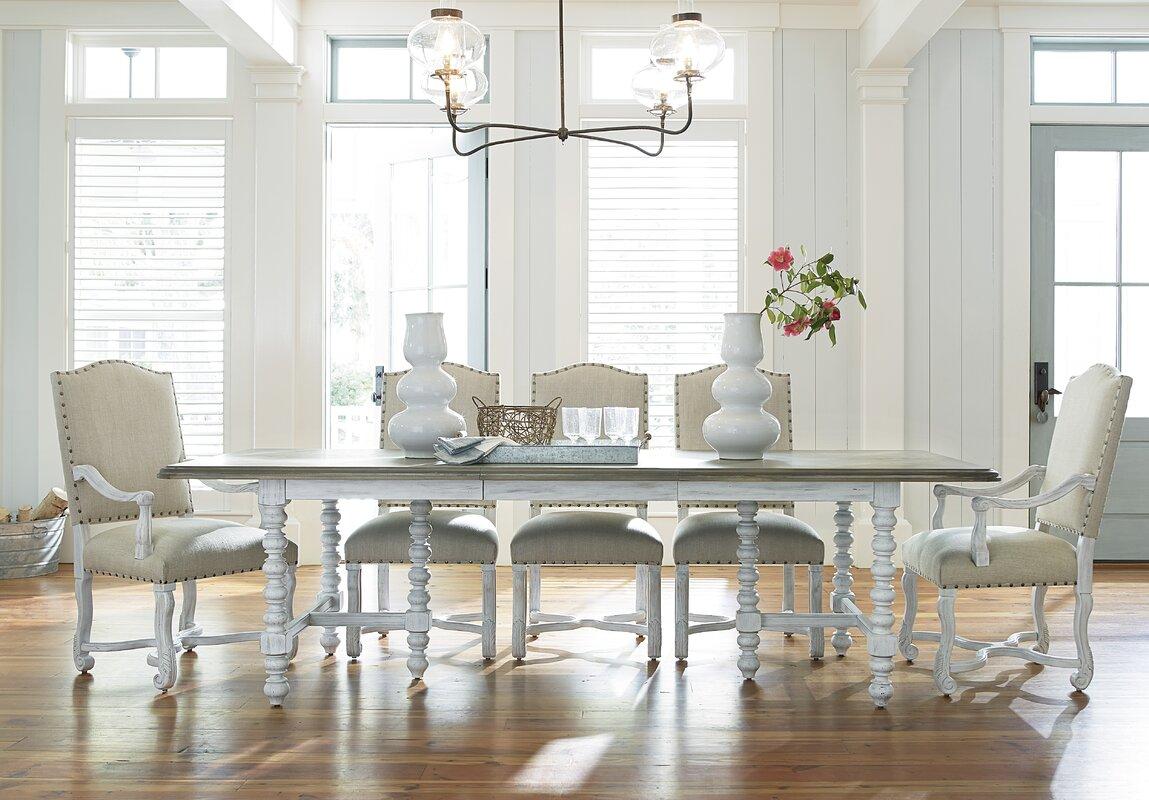rachael rayu0027s soho extendable dining table