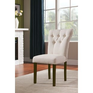 Lulsgate Upholstered Dining Chair (Set of..