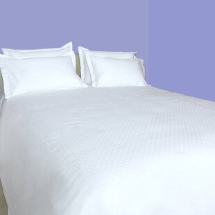 Hutsell Genuine Jacquard 300 Thread Count 100% Cotton Sheet Set