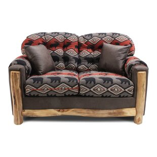 Order Tatman Loveseat by Millwood Pines Reviews (2019) & Buyer's Guide