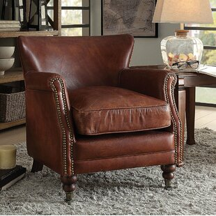 Basford Club Chair