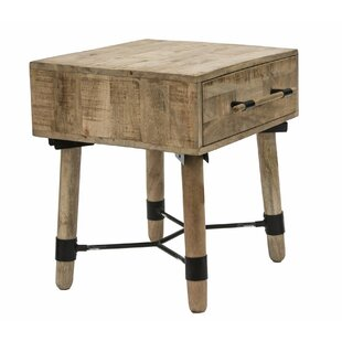 Balentine Linked End Table..