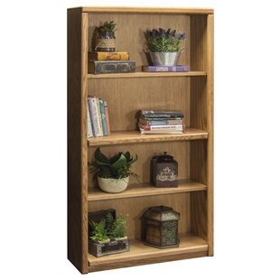 Contemporary Standard Bookcase by Legends Furniture Bargain