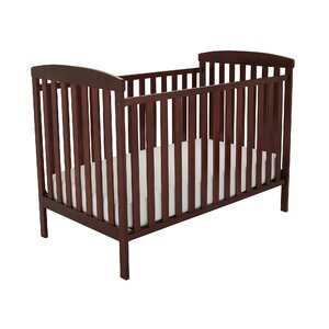 Berenice 2-in-1 Convertible Crib