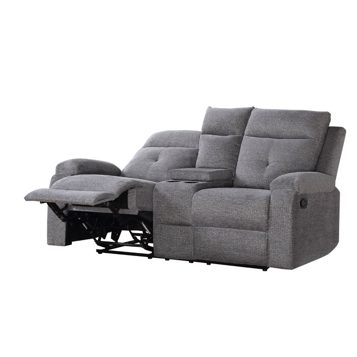 Strange Rolfe Reclining Loveseat Pabps2019 Chair Design Images Pabps2019Com
