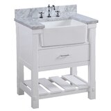 Altheimer 30 Single Bathroom Vanity Set by Breakwater Bay