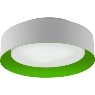 Modern flush mount lighting allmodern save to idea board audiocablefo