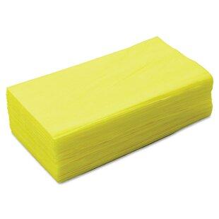 22 Masslinn Dust Cloth in Yellow