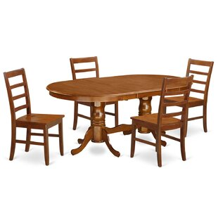 Germantown 5 Piece Dining Set