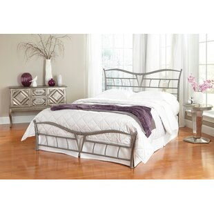 Fashion Bed Group Lotus Panel Bed