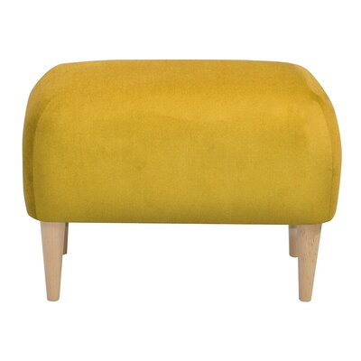 Yellow Ottomans Amp Pouffes You Ll Love Wayfair Co Uk