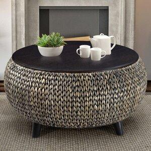 Dimitri Round Coffee Table