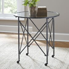 Minot Side Table by Birch Lane