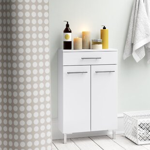 Javier 50cm X 79cm Free-Standing Cabinet By Zipcode Design