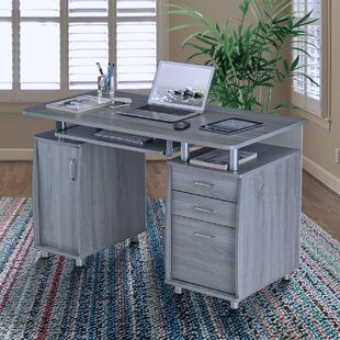 Best Choices Harris Computer Desk By Zipcode Design