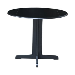 Lien Extendable Dining Table by Red Barre..