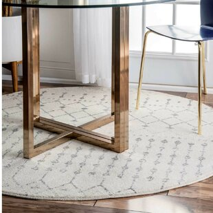 Exceptionnel Round Rugs Youu0027ll Love In 2019 | Wayfair