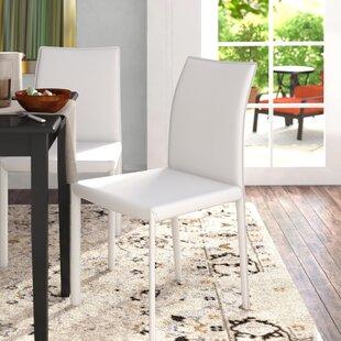 Tremendous Atlantic Avenue Upholstered Dining Chair Set Of 2 Machost Co Dining Chair Design Ideas Machostcouk
