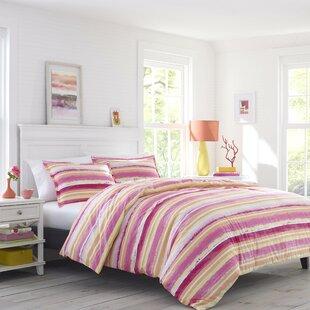 Chapelcrest Cotton Reversible Bedding Set