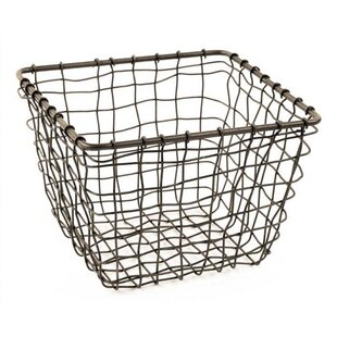 Cabo Wire Basket