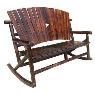 Ardoin Family Rocking Bench