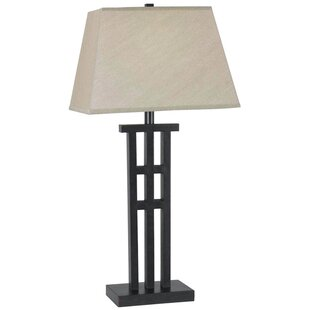 Read Reviews Stephengould 30 Table Lamp By Winston Porter