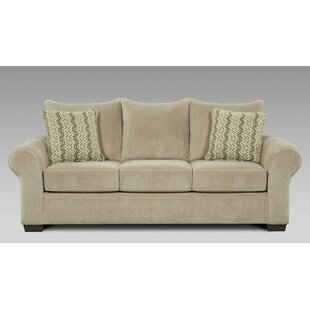 Shop Carrie Sofa by Red Barrel Studio