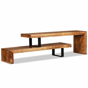 Union Rustic TV Stand