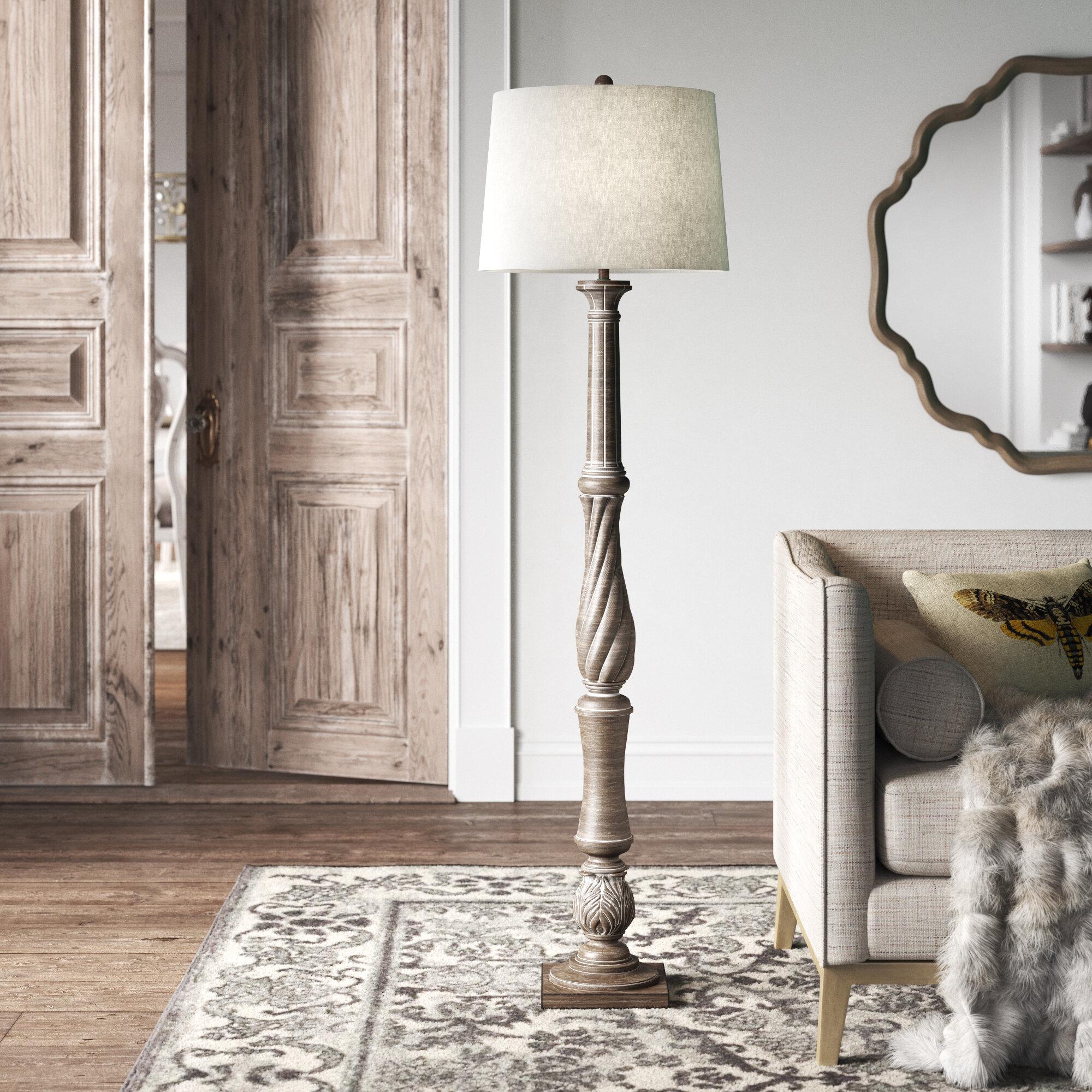 SALLY  modern floor light lamp mid century floor lamp floor lamp standing lamp